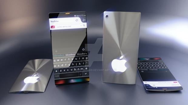 iphone 7 concept entry by abdoubouam d901ve2