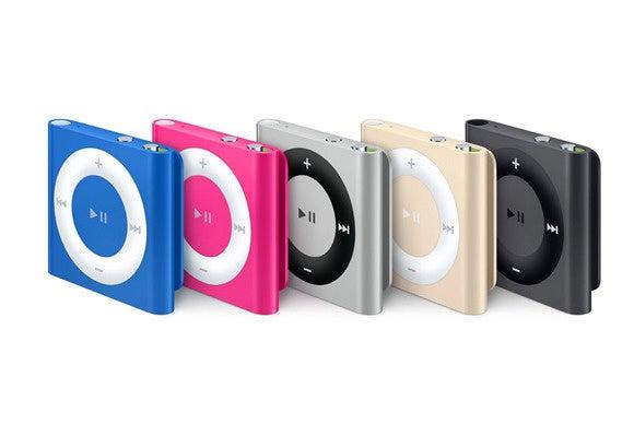 In Praise Of The Ipod Shuffle Macworld