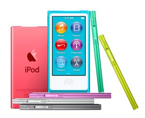ipod nano early 2015