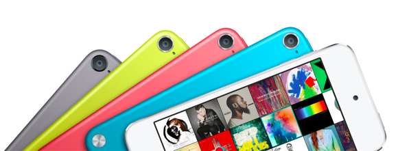 ipod touch early 2015