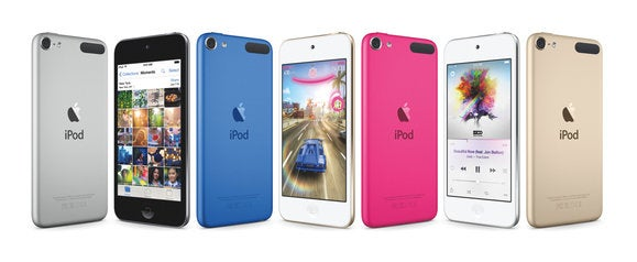 ipod touch mid 2015 colors apple pr