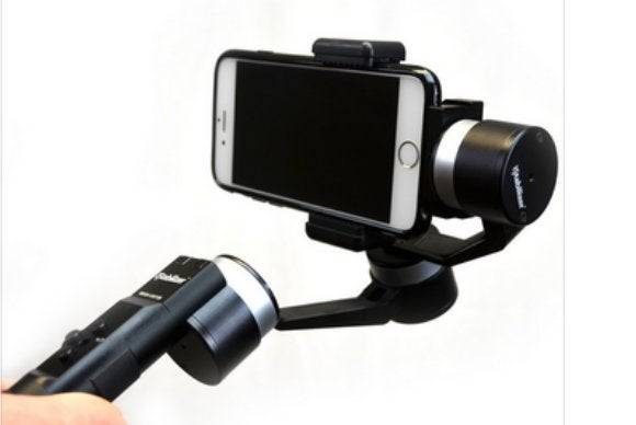 how to add slow motion halfway through a gopro video