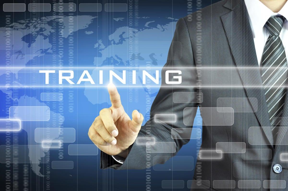 itskills training ts