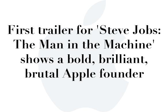 jobs man machine movie