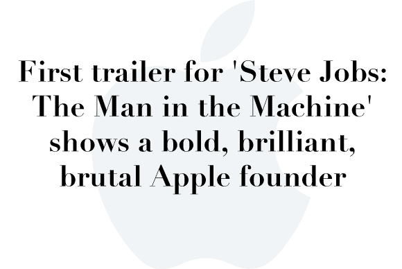 jobs man machine movie