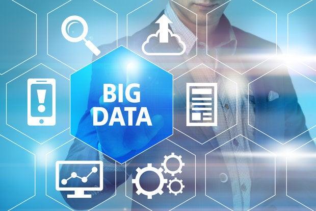 managing data ts