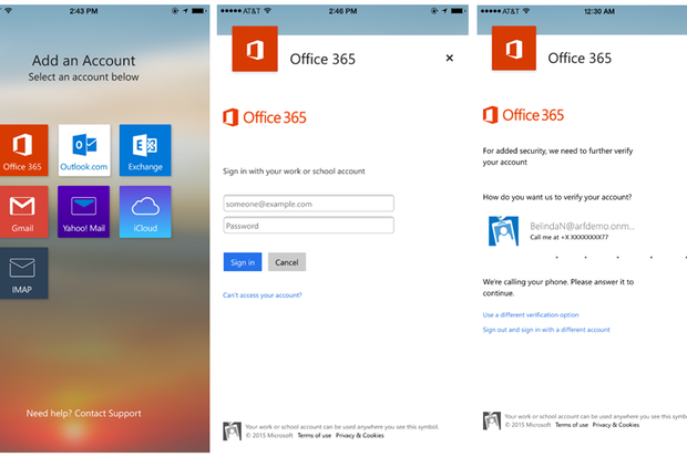 office365 video