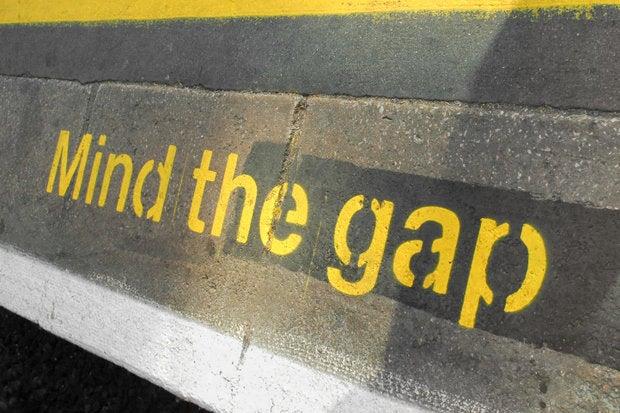 mind gap 2