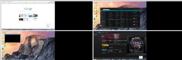 multidesktops