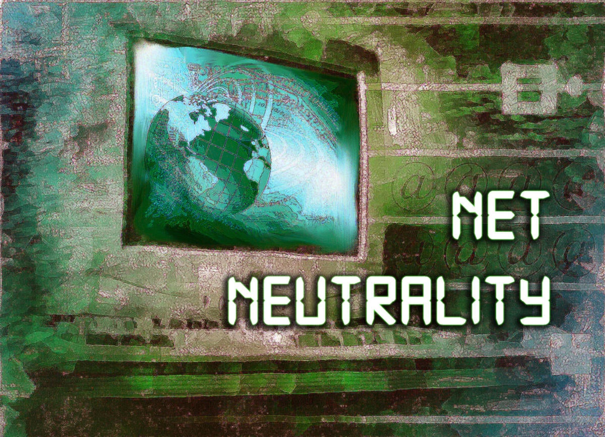 The FCC plans to repeal parts of its net neutrality rules.