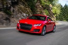 9 views of the all-digital 'virtual cockpit' in the 2016 Audi TT
