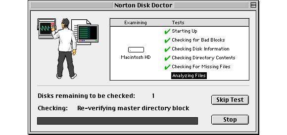 norton utilities 06