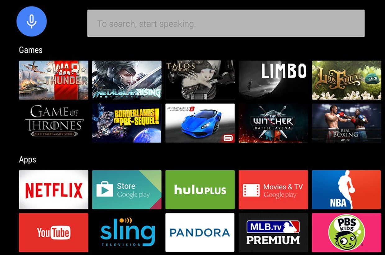Nvidia Shield Android TV review: The future, at a price ...