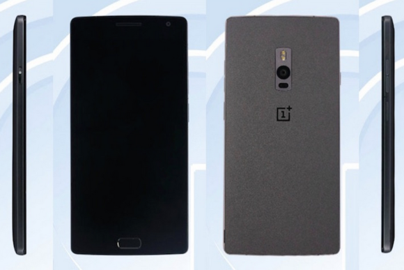 OnePlus 2 leak reveals a more angular design, hints at ...