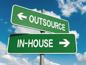 Whether Outsourcing or Insourcing, CIOs Need Control