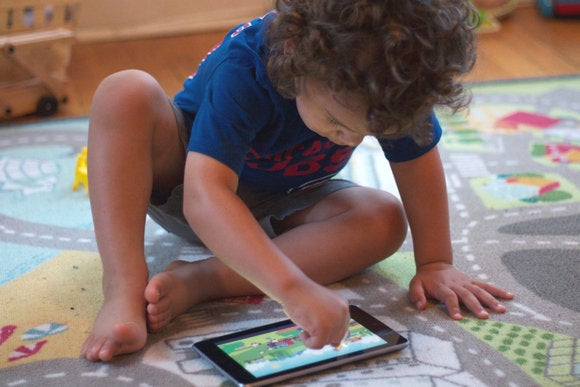 How to make your Android device safe for kids | Greenbot