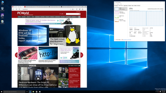 Can your old PC run Windows 10? The answer will surprise you