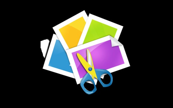 picture collage maker mac icon