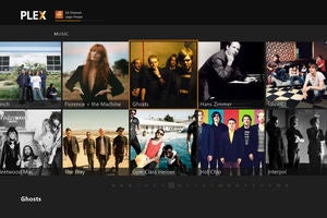 Plex beefs up its Xbox One app, but still requires a