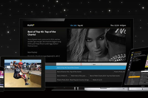Pluto.TV is the best cord-cutting app you're not using ...