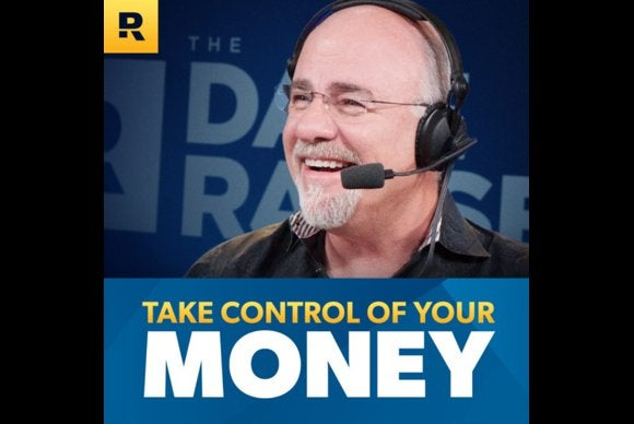 podcasts dave ramsey show