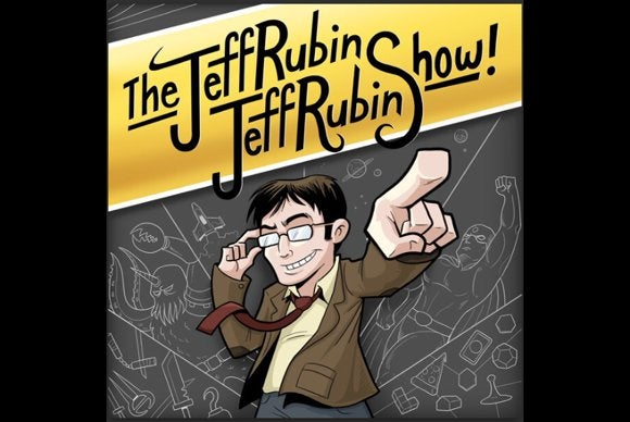 podcasts jeff rubin