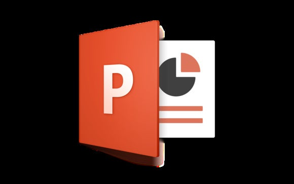how to make powerpoint a hyperlink mac