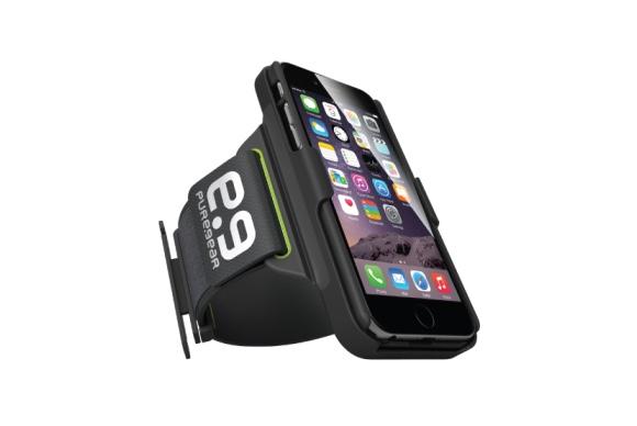 puregear hipsports iphone