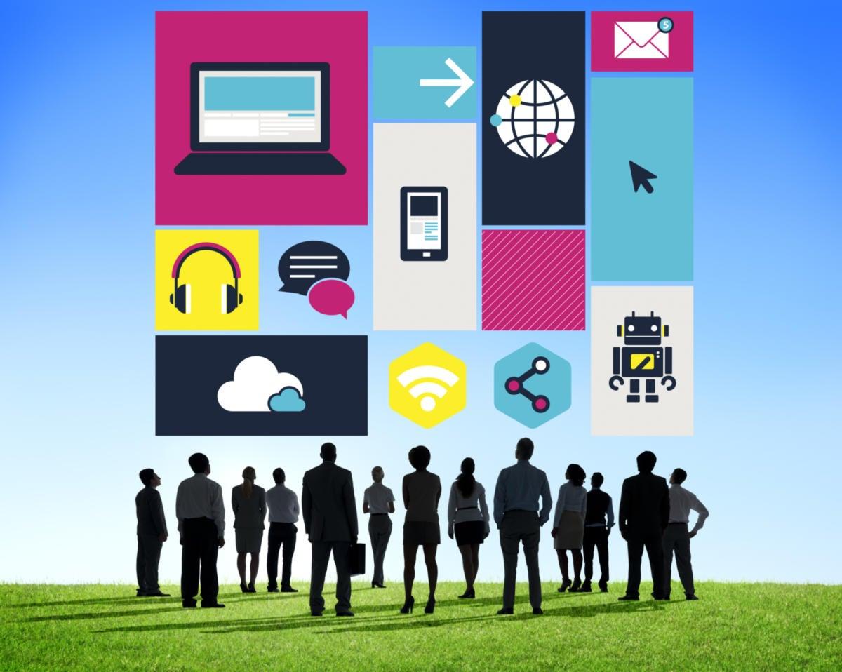 enterprises embrace rogue IT