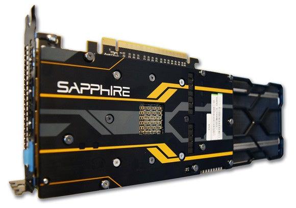 sapphire radeon fury