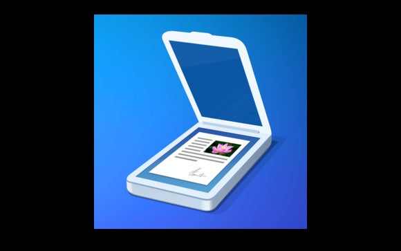 scanner pro 6 ios icon