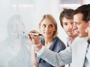 Improve outcomes by connecting the employee and customer experience