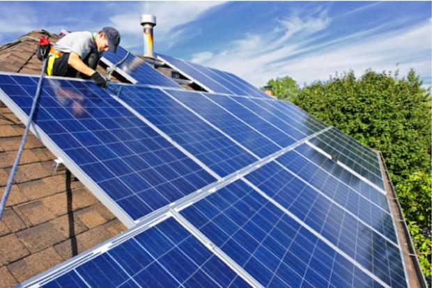 SunEdison Drops $2 2B To Acquire Vivint Solar