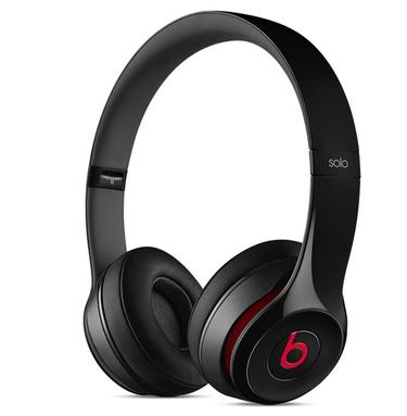 apple beats solo2 headphones