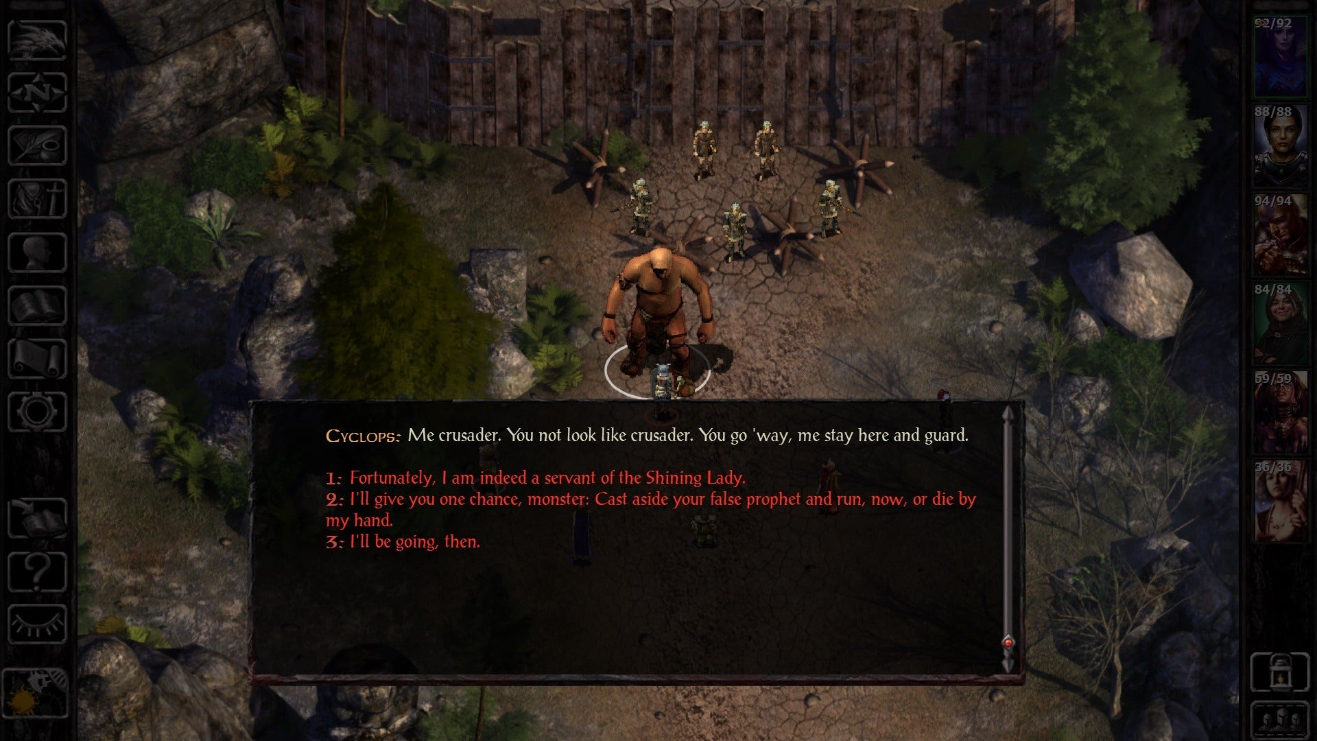 Baldurs Gate Is Getting A Full Sized Expansion 15 Years Later