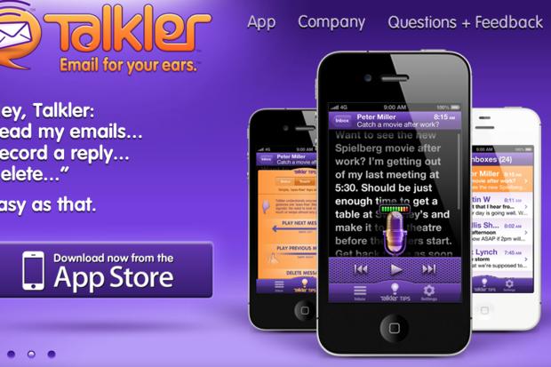 Talkler