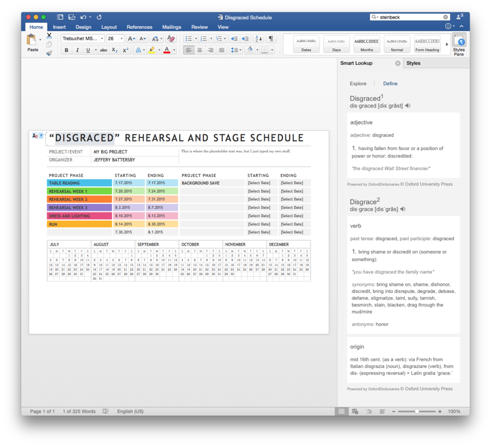 microsoft word 2016 review  finally  much needed updates