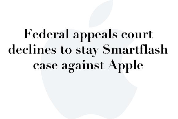 smartflash v apple