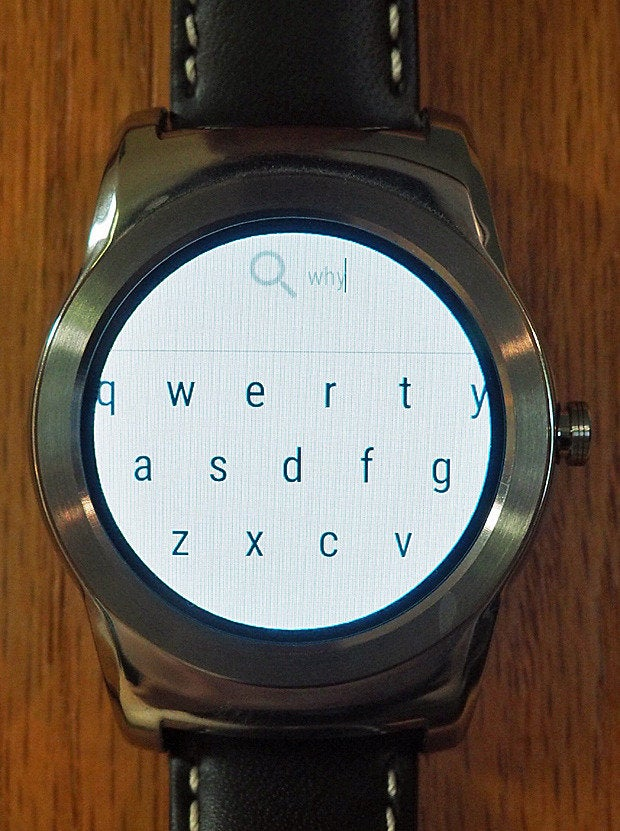 Smartwatch Silliness (2)