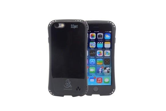 snowlizard slsport iphone