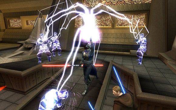 star wars kotor2