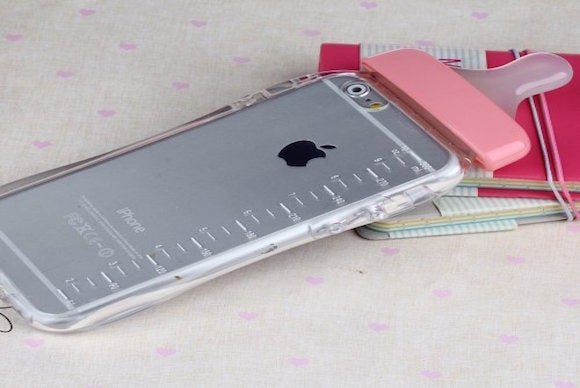 swiftbox babybottle iphone