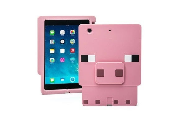 thinkgeek minecraft ipad