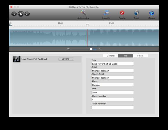 toast 14 pro audio assistant mismatched