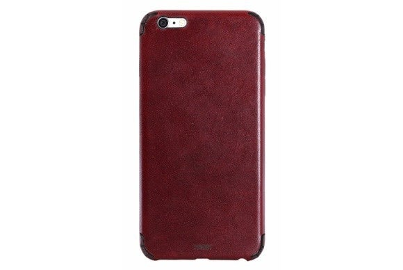 toast leather iphone