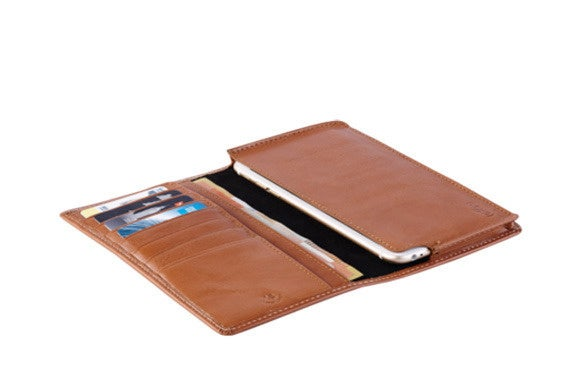 toffee wallet case