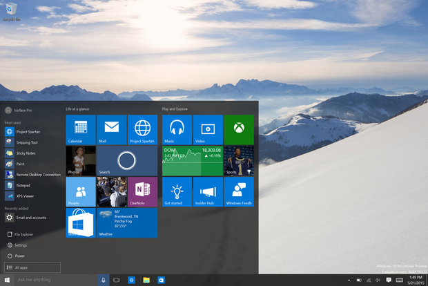 user guide to windows 10 2