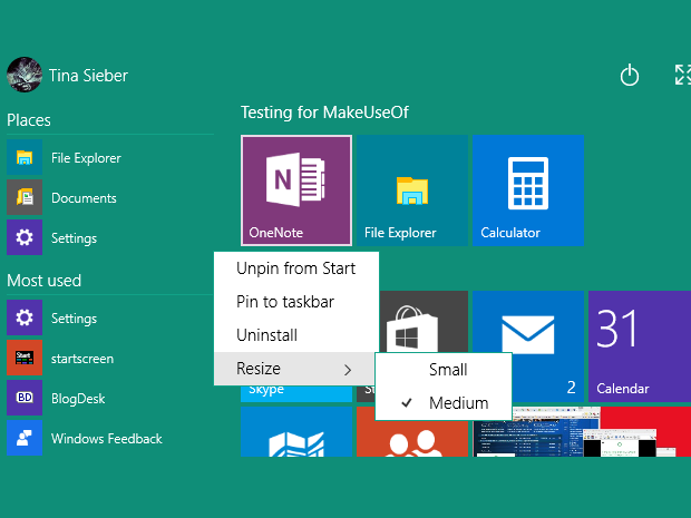 user guide to windows 10 3