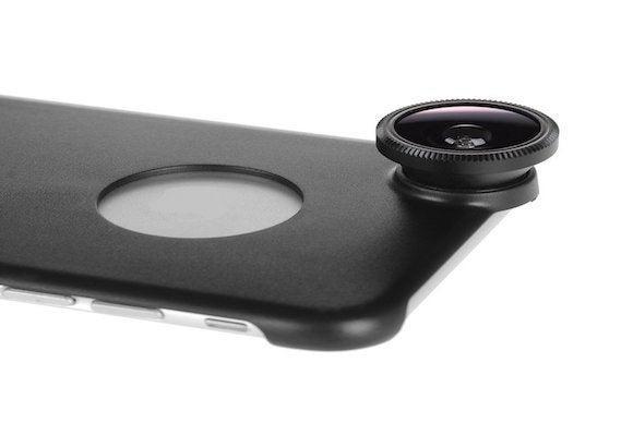 victsing detachable iphone