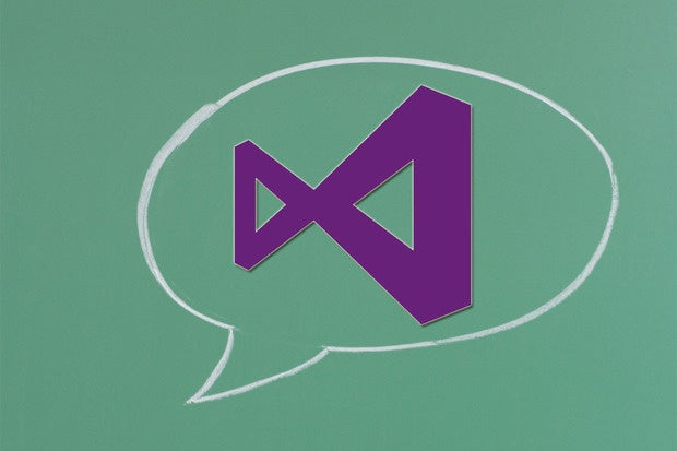 Microsoft's Visual Studio 2005 support ends in April